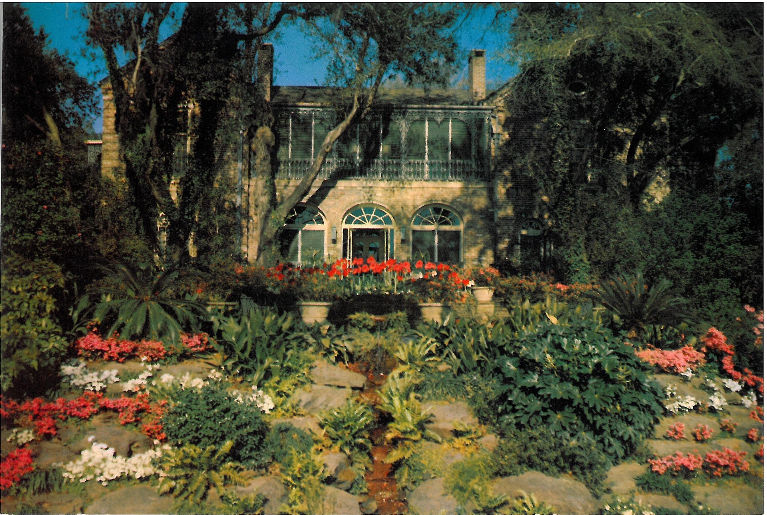 Historic Homes Tour Spotlights Bellingrath S Architect George B Rogers Bellingrath Gardens