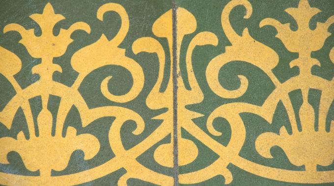 What Is Adamantile? A Look At Mr. Bellingrath's Tile Company