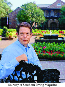 Dr. Bill Barrick has been Executive Director of Bellingrath Gardens and Home since 1999.