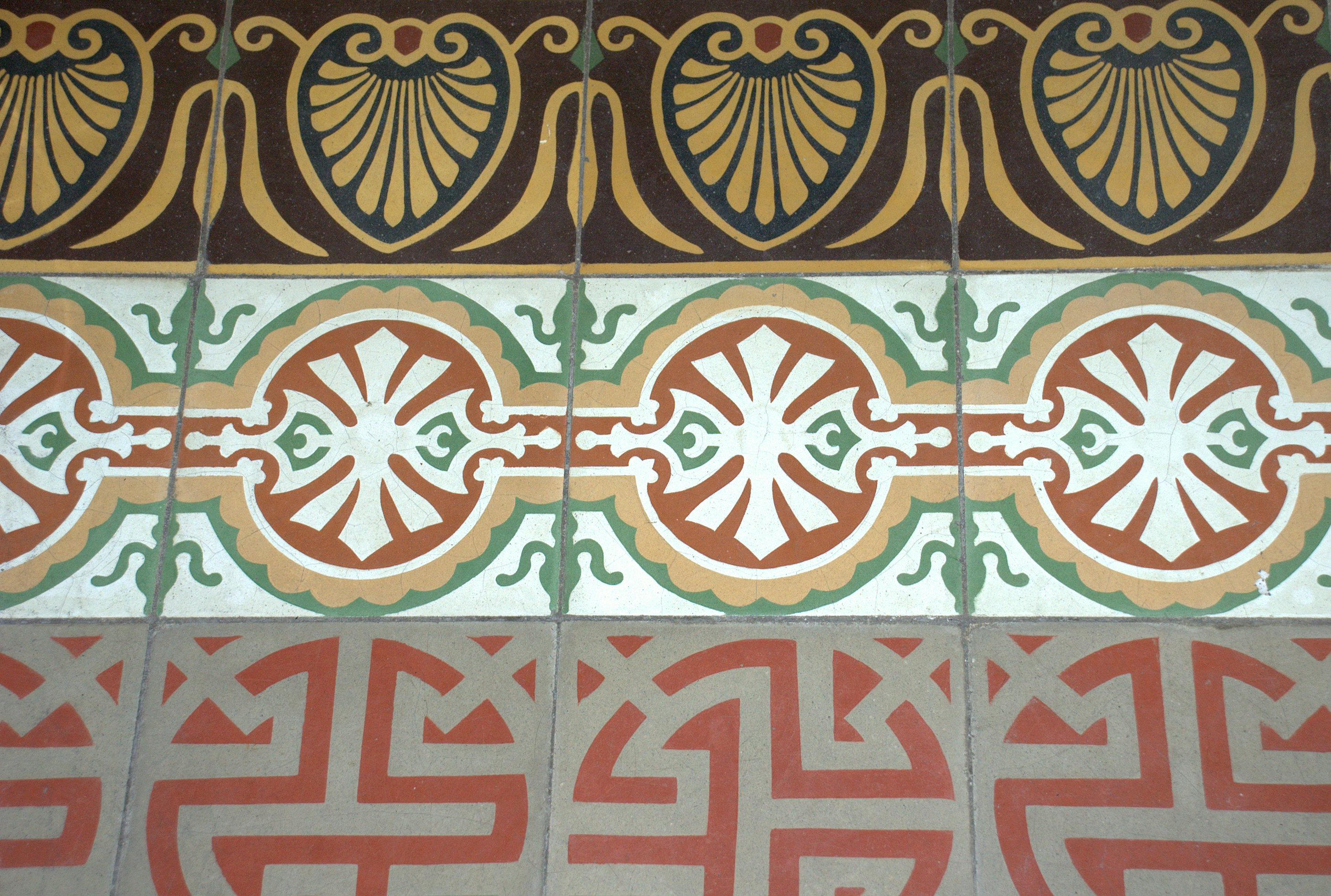 National Mosaic Tile Company