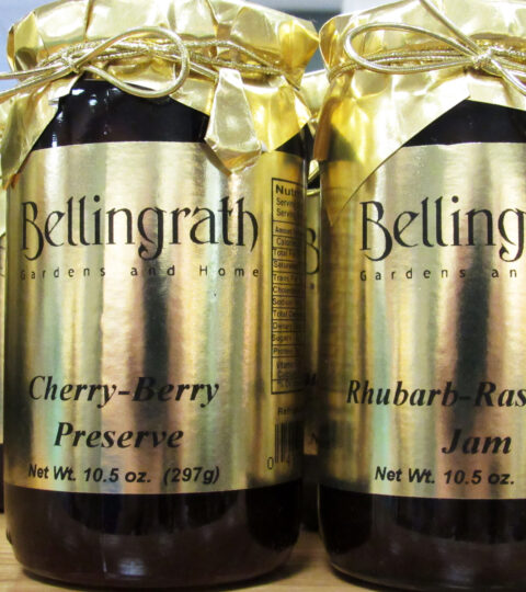 Bellingrath Gardens Preserves/Jams/Butters/Marmalades