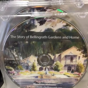 """The Story Of Bellingrath Gardens And Home"" DVD"