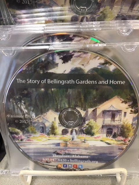 Story Of Bellingrath