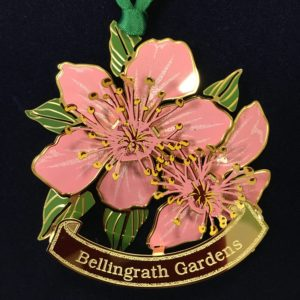 Bellingrath Gardens Flower Ornament